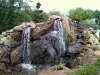 Ponds &amp; Waterfalls
