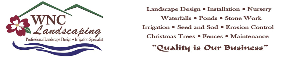 WNC Landscaping, Inc.